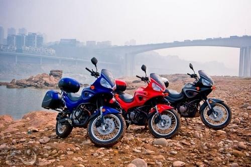 非常经典的几款入大排量摩托车 入门受教_重庆