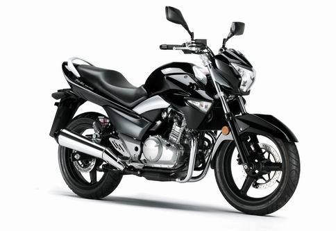 2013年摩托车 热点猜想之250CC产品篇