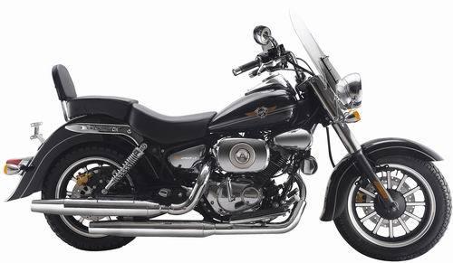 2013年摩托车+热点猜想之250cc产品篇