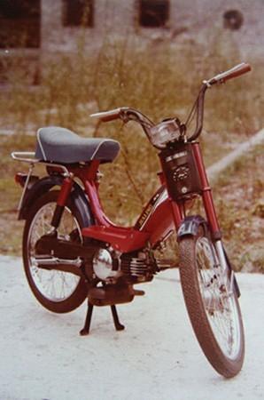 最经典的国产摩托车