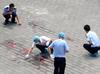 重庆810抢劫案
