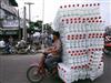 越南另类超载摩托