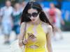 重庆夏日性感街拍