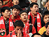 球迷泪留重庆FC