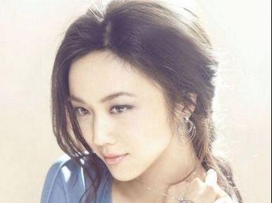 网传中国女神排行
