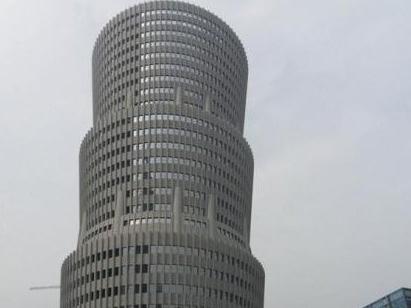 重庆奇葩建筑楼