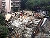 一5层居民楼倒塌