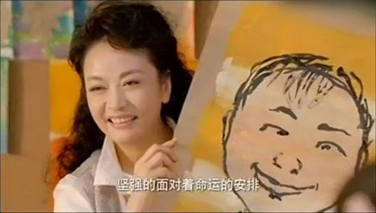 视频:彭丽媛参与拍摄艾滋公益短片 永远在一起