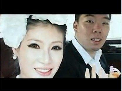 曝杀妻富二代婚礼