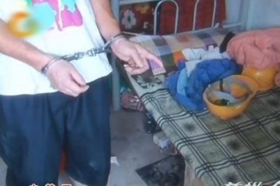 视频:13岁少女险遭父亲工友施暴性侵