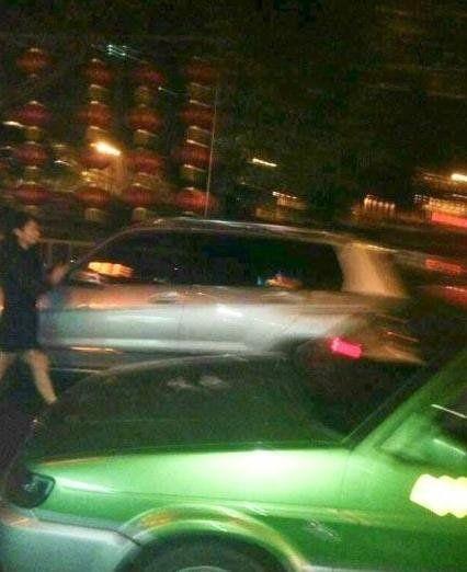 15岁女生遭安监局人员骗上车性侵
