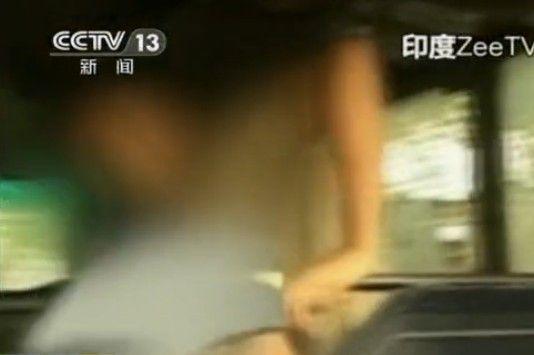 女记者采访遭5男轮奸致多处内伤