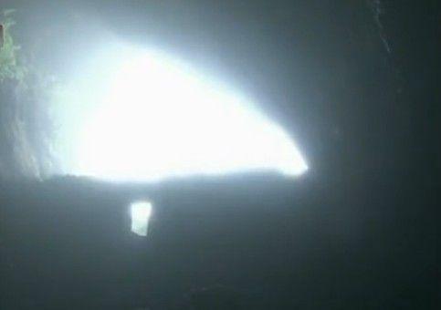 视频:重庆武隆惊现巨大神秘洞穴系统