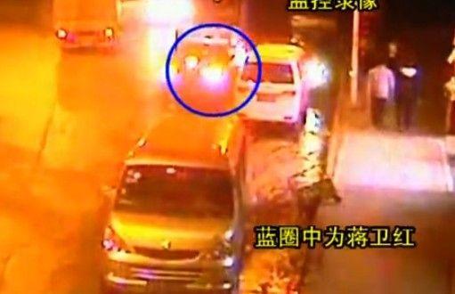 视频:英雄所长蒋卫红抓捕毒贩时牺牲