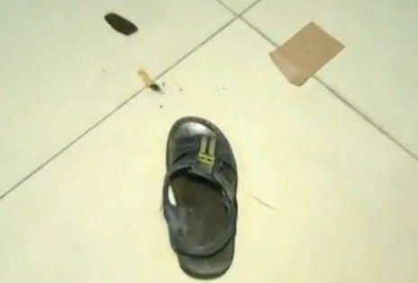 视频:电梯因停电骤停 11岁男孩坠亡