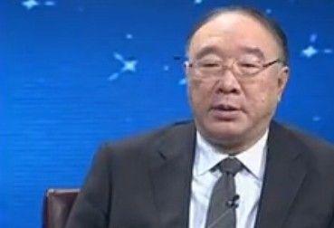 黄奇帆作客央视中国政策论坛