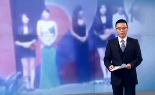 央视评东莞色情业称中国没有扫不了的黄