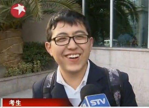 视频:复旦自主招生面试奇葩题让考生笑出声