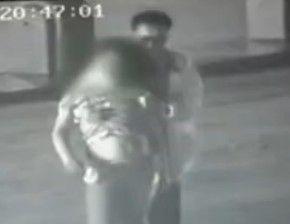 视频:实拍15岁醉酒少女遭52岁网友当街猥亵