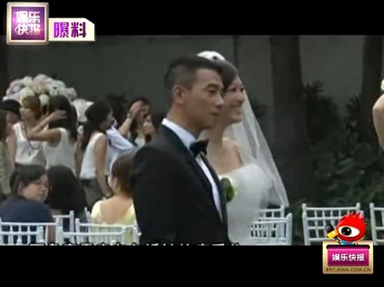 视频:陈小春自曝当爹喜讯应采儿怀孕三个月