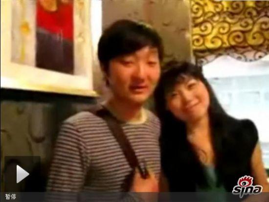 视频:王大治被曝未离婚 其行为疑似脚踏两条船