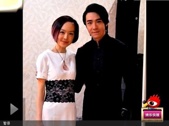 视频:俞灏明鲁豫合照被网友惊呼夫妻相