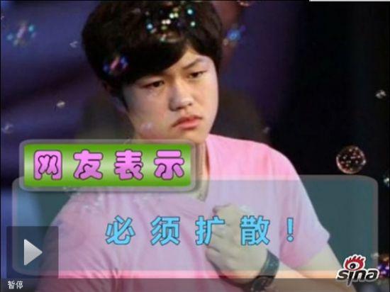 视频:李天一律师:不应舆论审判