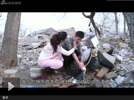 视频:打工男女搭伙过夫妻生活(上集)