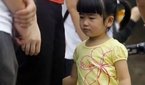 视频:姚明3岁女儿身高1米1远超同龄孩童