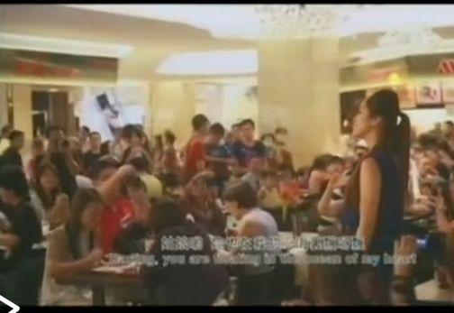 视频:揭秘台北101快闪合唱幕后故事