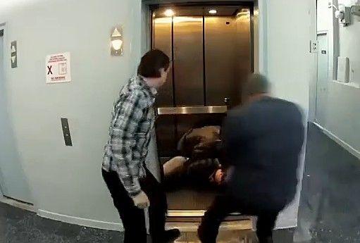 视频:如果你碰到犯罪活动 会怎么做?