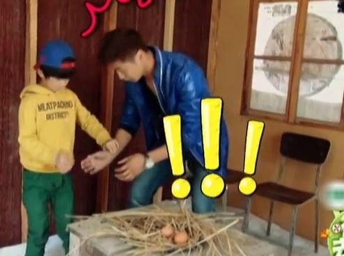 视频:张天天安慰爸爸感动网友