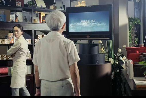 光棍节《甜心巧克力》系列微电影