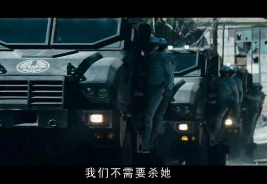 """视频:《饥饿游戏2》""""阴谋再现""""预告片"""