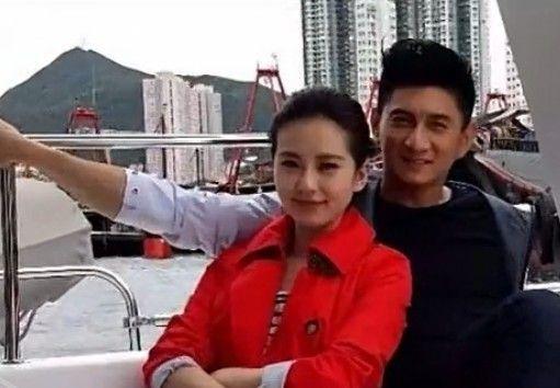 视频:四爷吴奇隆与刘诗诗公开恋情