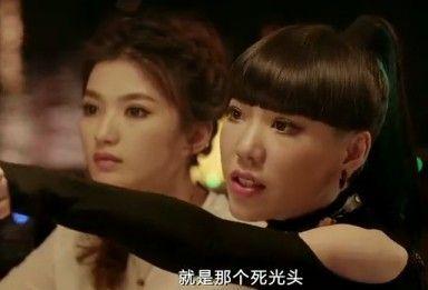 视频:电影《中国好声音》终极预告