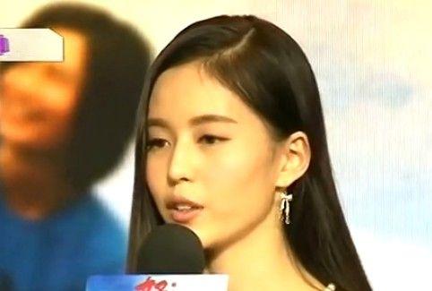 视频:黄晓明温心否认恋情