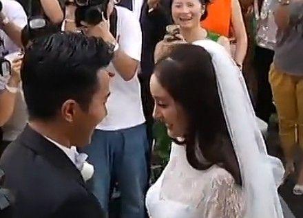 视频:刘恺威杨幂婚礼全回顾