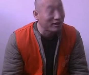 史上最悲催搞笑劫匪采访视频完整版