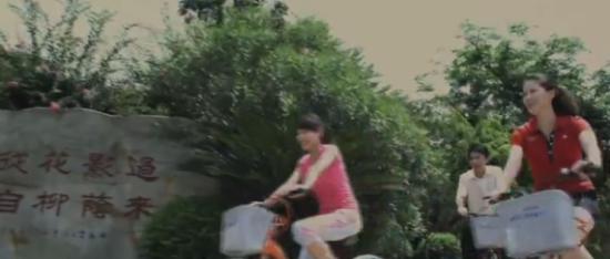东莞2015宣传片
