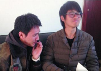 冯绍峰叫韩寒岳父