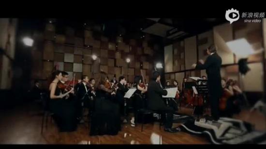 高大上交响乐版《最炫民族风》