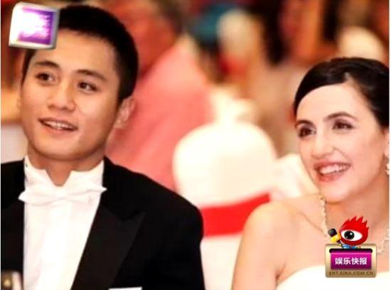 刘烨结婚五周年庆