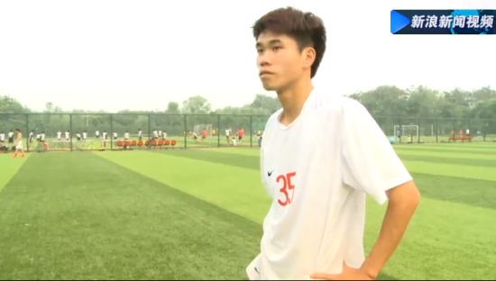 中国足球故事